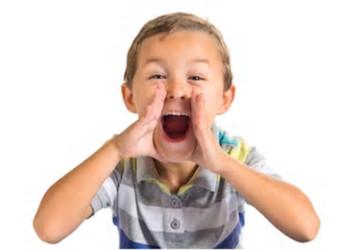 tratamiento voz infantil